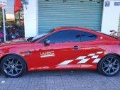 Bán ô tô Hyundai Tuscani sản xuất năm 2007, màu đỏ, nhập khẩu giá 440 triệu tại Tp.HCM