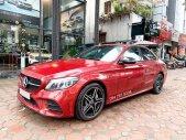 Xe cũ chính hãng - Mercedes C300 AMG 2020 chính chủ siêu lướt, giá cực tốt giá 1 tỷ 888 tr tại Hà Nội