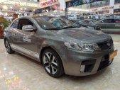 Cần bán Kia Cerato Koup 2.0 AT năm 2009, màu xám, nhập khẩu nguyên chiếc số tự động, giá tốt giá 390 triệu tại Đắk Lắk