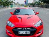 Xe Hyundai Genesis đời 2013, màu đỏ, nhập khẩu nguyên chiếc giá 710 triệu tại Tp.HCM
