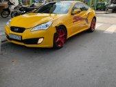 Cần bán Hyundai Genesis đời 2010, màu vàng, nhập khẩu giá 450 triệu tại Đà Nẵng