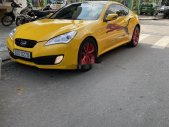 Cần bán lại xe Hyundai Genesis 2.0 Tubo năm sản xuất 2010, màu vàng, giá chỉ 450 triệu giá 450 triệu tại Hà Nội