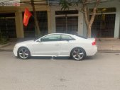 Cần bán lại xe Audi A5 đời 2010, màu trắng, xe nhập, 680 triệu giá 680 triệu tại Hà Nội