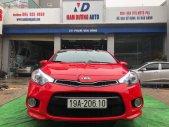 Cần bán xe Kia Cerato 2.0 năm 2014, màu đỏ, nhập khẩu nguyên chiếc chính chủ giá 575 triệu tại Hà Nội