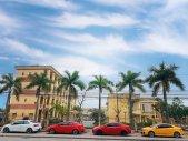 Cần bán gấp Kia Cerato Koup đời 2010, màu vàng, xe nhập giá 369 triệu tại Hải Dương