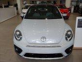 Bán Volkswagen Beetle Dune sản xuất 2019, màu trắng, nhập khẩu giá 1 tỷ 499 tr tại Tp.HCM