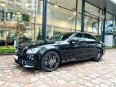 Xe lướt chính hãng - Mercedes E300 2020 màu đen chạy 3.000km, giá cực tốt giá 2 tỷ 799 tr tại Hà Nội