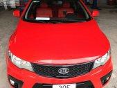 Bán Kia Forte Koup năm 2009, màu đỏ, nhập khẩu giá 395 triệu tại Hà Nội