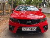 Cần bán gấp Kia Cerato đời 2009, màu đỏ, nhập khẩu nguyên chiếc, giá tốt giá 448 triệu tại Hà Nội