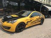 Cần bán lại xe Hyundai Genesis đời 2010, màu vàng chính chủ, 460 triệu giá 460 triệu tại Tp.HCM