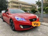 Cần bán Hyundai Genesis 2010, màu đỏ, xe nhập, giá chỉ 480 triệu giá 480 triệu tại Đà Nẵng