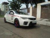 Cần bán xe Kia Cerato Koup 2.0 AT 2010, màu trắng xe gia đình, giá tốt giá 359 triệu tại Quảng Ninh