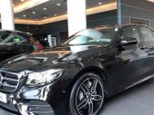 Mercedes Phú Mỹ Hưng cần bán E300AMG trưng bày hãng. Tiết kiệm hơn 300 Triệu giá 2 tỷ 790 tr tại Tp.HCM