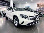 Mercedes GLA200 2020 nhập khẩu màu trắng siêu lướt chính chủ, biển đẹp, giá cực tốt giá 1 tỷ 560 tr tại Hà Nội