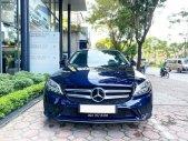 Bán Mercedes C180 2020 màu xanh biển đẹp chạy lướt cực mới giá tốt giá 1 tỷ 366 tr tại Hà Nội