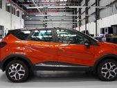 Bán Renault Renault Kaptur đời 2020, màu trắng, xe nhập, giá 696tr giá 749 triệu tại Tp.HCM