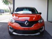 Renault Kaptur, hổ trợ vay ngân hàng lãi suất thấp, khuyến mãi tháng 9/2020 giá 749 triệu tại Tp.HCM