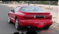 Cần bán xe Pontiac Firebird 1995, màu đỏ, nhập khẩu nguyên chiếc giá 265 triệu tại Tp.HCM