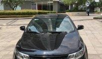 Bán ô tô Kia Cerato Koup sản xuất năm 2010, màu đen, nhập khẩu giá 415 triệu tại Tp.HCM