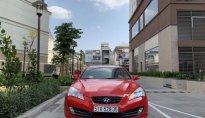 Bán Hyundai Genesis Sx 2011, xe 2 cửa 5 chỗ, xe zin như mới giá 596 triệu tại Tp.HCM