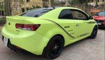 Bán xe Kia Cerato Koup đời 2010, nhập khẩu, 2 cửa siêu đẹp và xuất sắc giá 420 triệu tại Hải Dương