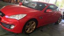 Cần bán lại xe Hyundai Genesis đời 2011, màu đỏ, xe nhập giá 565 triệu tại Tây Ninh