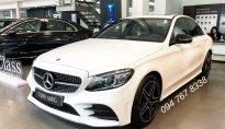 Mercedes C300 AMG 2019 Giao ngay giá ưu đãi lớn nhất, Mua xe chỉ với 399tr giá 1 tỷ 897 tr tại Hà Nội