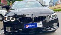 Bán BMW 428i nâu Gran Coupe sản xuất 2014 giá 1 tỷ 380 tr tại Hà Nội