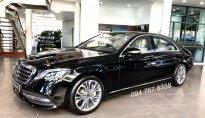 Mercedes S450 Luxury 2020 Đủ màu giao ngay giá tốt nhất  giá 4 tỷ 859 tr tại Hà Nội