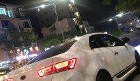 Cần bán gấp Kia Cerato 2.0 đời 2011, màu trắng, xe nhập giá 495 triệu tại Đà Nẵng