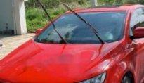 Cần bán Kia Cerato Koup sản xuất 2011, màu đỏ, nhập khẩu nguyên chiếc, xe đẹp giá 500 triệu tại Tp.HCM