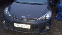 Cần bán Kia Koup sản xuất 2014, màu xanh lam, xe nhập, 399 triệu giá 399 triệu tại Hà Nội
