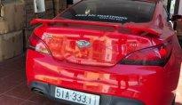 Cần bán gấp Hyundai Genesis 2.0 AT đời 2011, màu đỏ, nhập khẩu nguyên chiếc, giá 530tr giá 530 triệu tại Quảng Nam