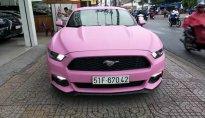 Cần bán xe Ford Mustang năm sản xuất 2015, xe nhập giá 1 tỷ 750 tr tại Tp.HCM