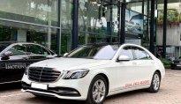 Mercedes S450 2019 siêu lướt giá sốc - xe chính hãng đã qua sử dụng giá 3 tỷ 789 tr tại Hà Nội