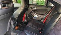 Xe Mercedes CLA 45 AMG sản xuất năm 2014, màu bạc, nhập khẩu   giá 1 tỷ 330 tr tại Tp.HCM