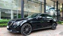 Bán Mercedes C200 Exclusive 2019 Siêu lướt rẻ hơn mua mới 180tr giá 1 tỷ 660 tr tại Hà Nội