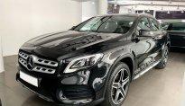 Bán Mercedes GLA250 2019 Siêu lướt chính chủ biển đẹp giá 1 tỷ 850 tr tại Hà Nội