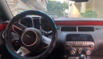 Cần bán gấp Chevrolet Camaro đời 2010, màu đỏ, nhập khẩu, 990 triệu giá 990 triệu tại Hà Nội