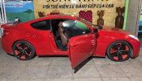 Bán xe Hyundai Genesis đời 2010, màu đỏ, xe nhập giá 520 triệu tại Phú Yên