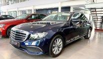 Bán Mercedes E200 sx 2019 màu xanh, giá tốt - xe đã qua sử dụng chính hãng giá 1 tỷ 920 tr tại Hà Nội