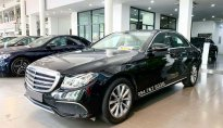 Cần bán Mercedes E200 2019 chính chủ, biển HN, giá cực tốt giá 1 tỷ 850 tr tại Hà Nội