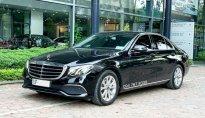Bán Mercedes E200 2018 màu Đen chính chủ biển Hà Nội giá tốt giá 1 tỷ 729 tr tại Hà Nội