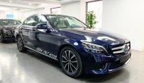 Cần bán Mercedes C200 2019 màu xanh, chính chủ, biển đẹp giá cực tốt giá 1 tỷ 380 tr tại Hà Nội