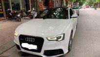 Bán ô tô Audi A5 2.0 T đời 2010, màu trắng, nhập khẩu giá 788 triệu tại Hà Nội