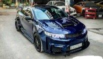 Bán Kia Cerato Koup 2.0 AT đời 2011, màu xanh lam, nhập khẩu, giá chỉ 490 triệu giá 490 triệu tại Tp.HCM