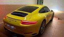 Cần bán xe cũ Porsche 911 đời 2011, nhập khẩu giá 4 tỷ tại Tp.HCM