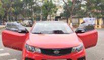 Bán xe cũ Kia Forte đời 2009, xe nhập giá 345 triệu tại Hà Nội
