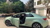 Cần bán xe Kia Forte đời 2011, nhập khẩu giá 445 triệu tại Hà Nội