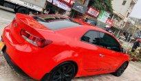 Bán ô tô Kia Cerato Koup đời 2010, màu đỏ, nhập khẩu nguyên chiếc giá 346 triệu tại Hải Dương